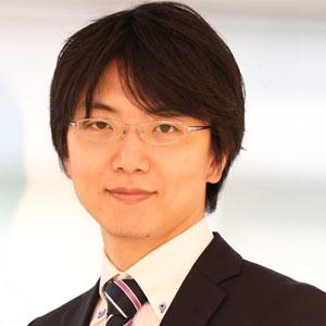 代表取締役 石田輝樹
